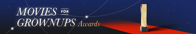Movies For Grownups Awards - Banner
