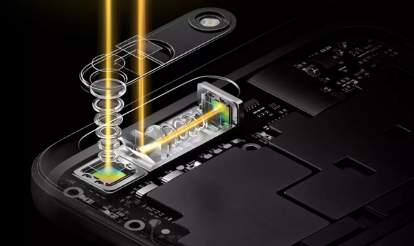 OPPO's 10x hybrid optical zoom camera technology could be shown at MWC 2019