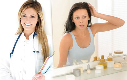 Acne Treatments Know Your Options