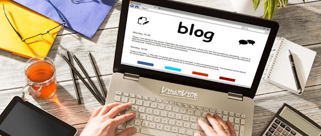 10 Hal Penting Dalam Dunia Blogging