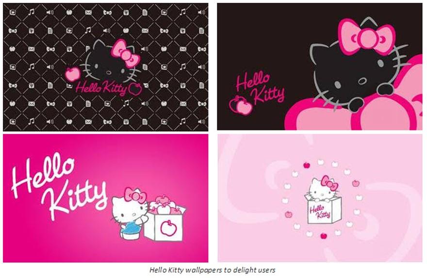 Meryl Media Invite Launch Of Grace 10 Lighto Kitty Limited Edition Windows 10 Tablet