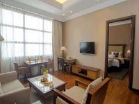 Kamar The Sunan Hotel Solo