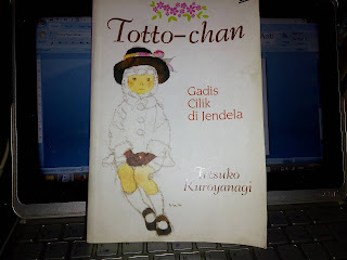 review novel totto-chan