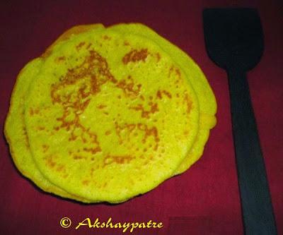 surnoli in a serving plate