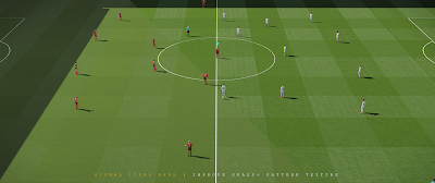 PES 2018 rainy[H]ancer Turf Mod by RainyNguyen