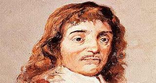 Rene Descartes (1596-1650)