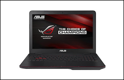 Most Affordable Gaming Laptop