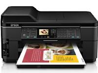Epson WorkForce WF-7510 Printer Driver Downloads