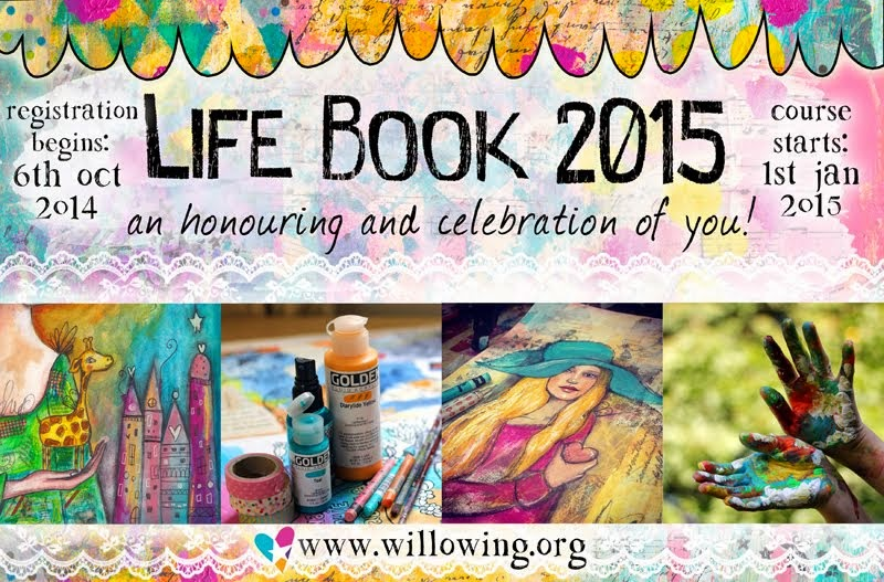 WILLOWING LIFE BOOK 2015 PLEASE CLICK HERE