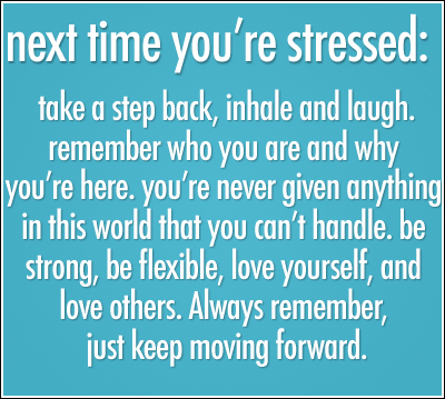 Quotes About Stress At Work. QuotesGram