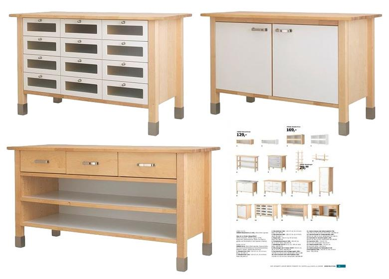 Ikea Varde Kitchen Island For Price Series Oak Ideas Modern Interior Design Pictures