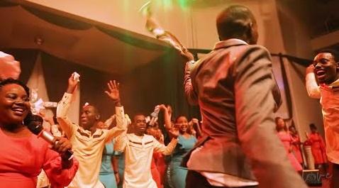 [MP3 DOWNLOAD] Simuachi Yesu Sebene - Tafes Aru Praise Worship