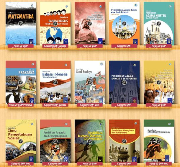 Buku Guru SMP Kurikulum 2013 Kelas IX (9)