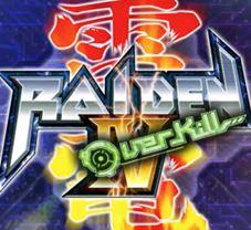 Raiden IV: OverKill (GOG) - PC (Download Completo em Torrent)