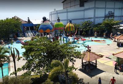 Harga Ticket Masuk SunCity Water ThemePark Madiun