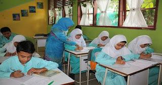 Baik Buruk Bangsa Indonesia Tercermin dari Kualitas Gurunya, Setuju?