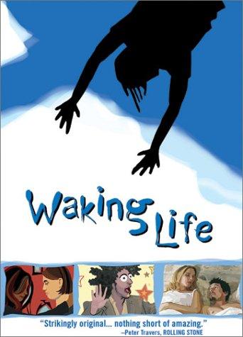 Waking Life (2001) [BRrip 1080p] [Latino] [Animación]