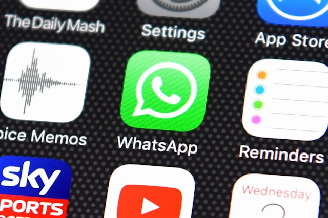 WhatsApp went down and everyone all over the world is freaking out
