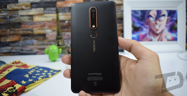 Android 8.1 Oreo update for Nokia 7 Plus and Nokia 6 2018 begins rolling out
