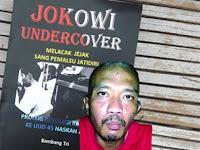 Ngotot Periksa Habib, Kenapa Jokowi Tak Diperiksa Untuk Kasus Hoax JOKOWI UNDER COVER?