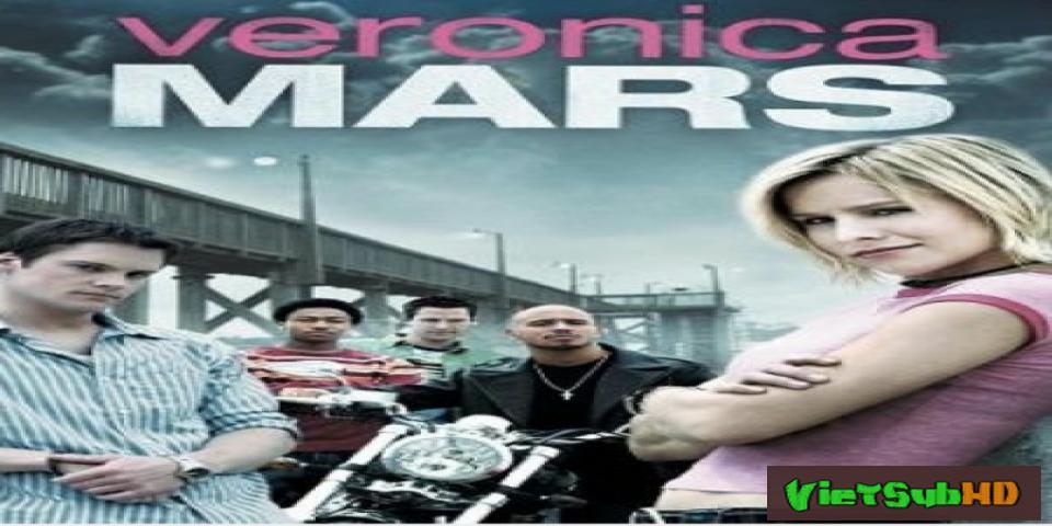 Phim Nữ Thám Tử Veronica Mars VietSub HD | Veronica Mars 2014