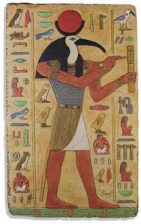 tot egipt