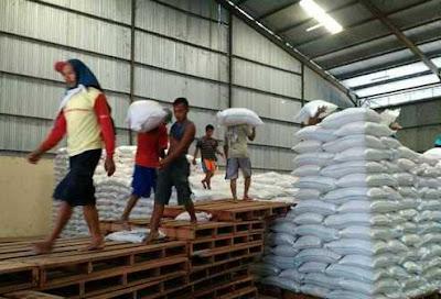 Harga Melambung Pemerintah Siap Impor Beras 500.000 Ton