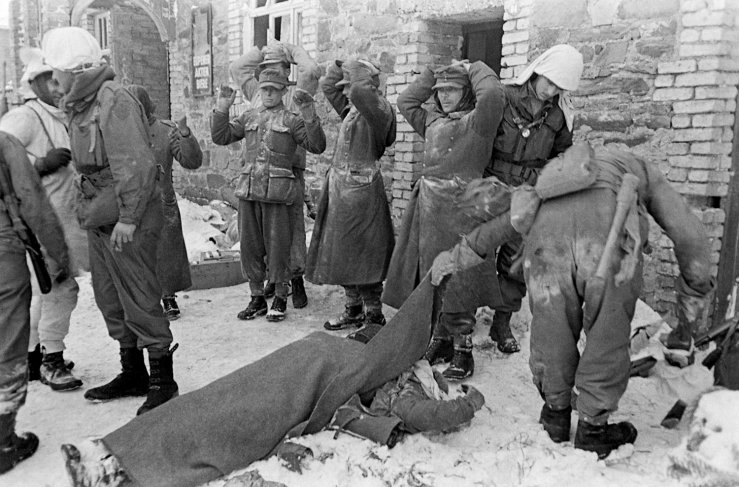 Battle Of The Bulge Pictures Rare Images of ...