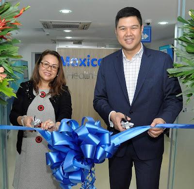 Maxicare HealthHub at Manila Doctors Hospital