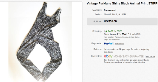 The Surprising Things I've Sold on eBay and Poshmark