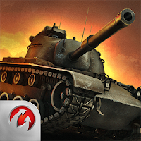 Download World of Tanks Blitz v 2.3.0.139 Apk Android
