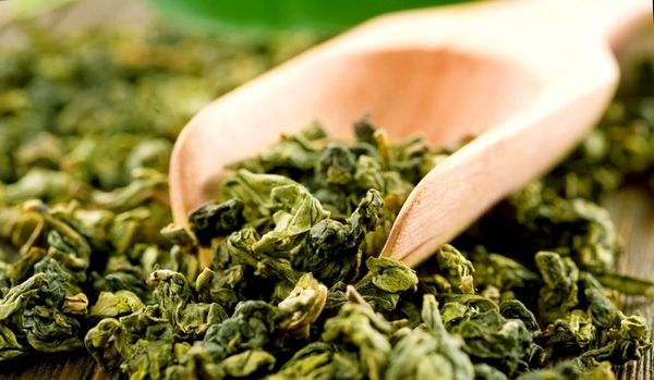 Le thé vert, actif minceur au naturel - Blog beauté