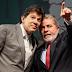 Haddad visita Lula que está preso pela quarta vez como candidato