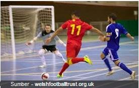 55 Gambar Pertandingan Futsal Terbaik