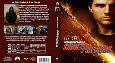 Download Mission Impossible – Ghost Protocol (2011) BluRay 1080p