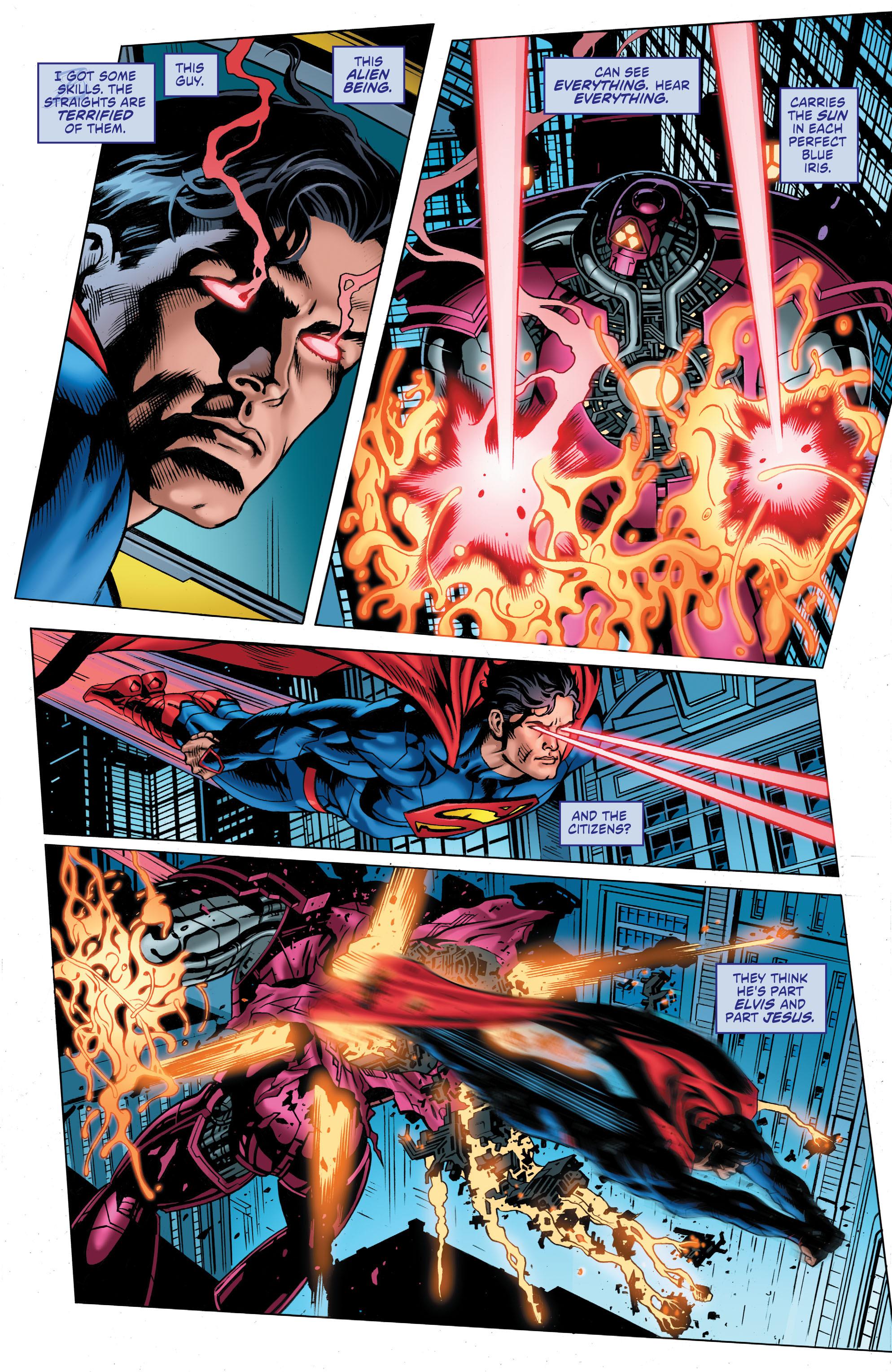 Read online Secret Six (2015) comic -  Issue #10 - 6
