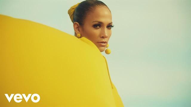 """Jennifer Lopez Premieres """"Ni Tú Ni Yo"""" Video ft. Gente de Zona"""