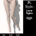 JK STYLE -  LACE TIGHTS