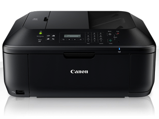 Canon PIXMA MX530 Drivers and Review