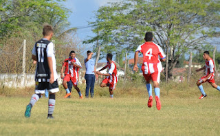 Cidade de Boqueirão vai receber a partida de ida da decisão do Paraibano Sub-19