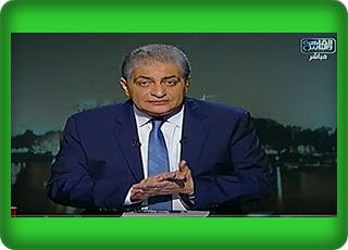 برنامج القاهرة 360 حلقة 22-7-2016 اسامه كمال - القاهرة و الناس