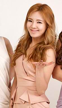 Girl generation hyoyeon dating after divorce