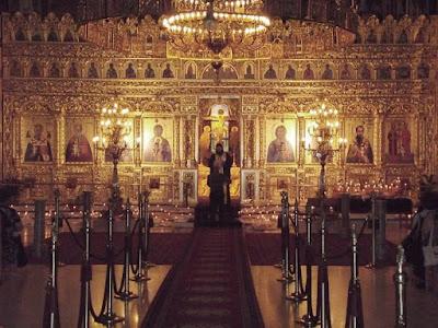 Ψυχοσάββατα Ο λόγος που καθιέρωσε η Εκκλησία τα ψυχοσάββατα (ο π. Παΐσιος και ο π. Σεραφείμ Ρόουζ για τα Μνημόσυνα)