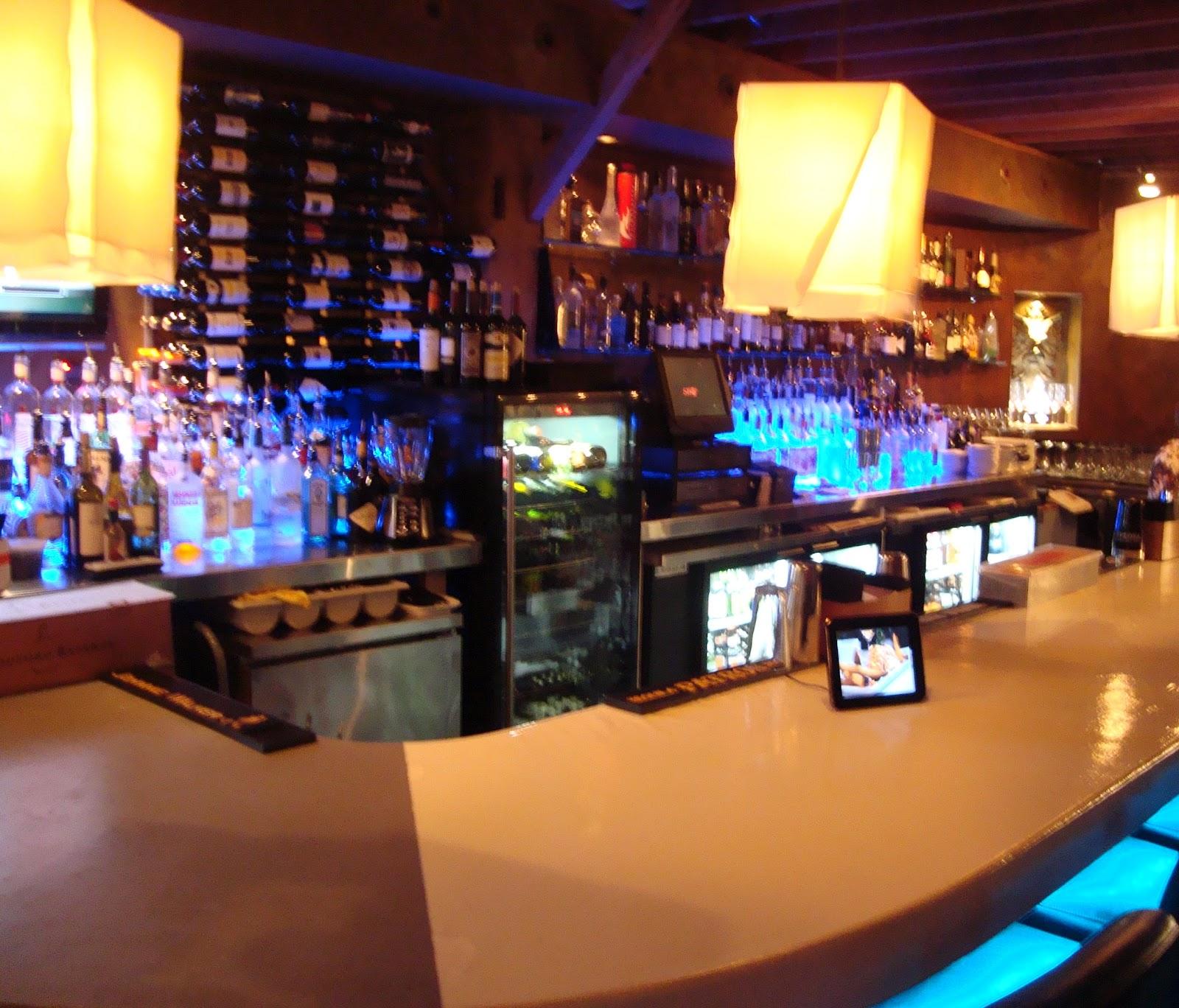 Restaurants and bars in nha trang editorial image