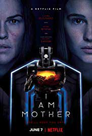 I Am Mother (2019) Online HD (Netu.tv)