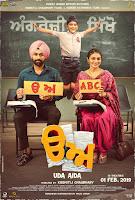 Uda Aida 2019 Punjabi Movie 720p HDRip