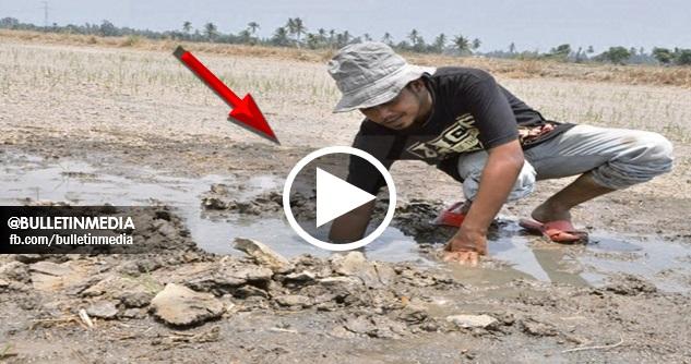 VIDEO SUBHANALLAH!!! Negara Malaysia Dilanda Masalah Air ...