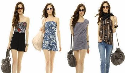 Trrend Fashion Wanita