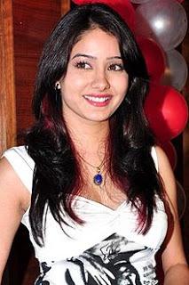 Biodata Leena Jumani sebagai pemeran Tanu atau Tanushree Dasgupta Lonceng Cinta