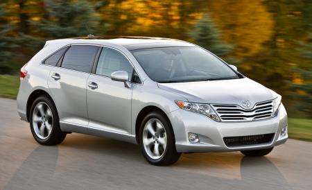 Doanh số bán hàng của Toyota Việt Nam tăng trưởng 8 % trong 6 tháng đầu năm